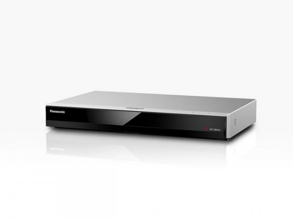 Bluray Player DP-UB424EG-s
