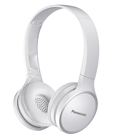 Panasonic RP-HF400BE Bluetooth On-Ear Kopfhörer