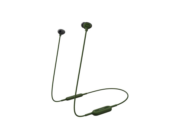 Panasonic RP-NJ310BE-G In-Ear Kopfhörer Bluetooth