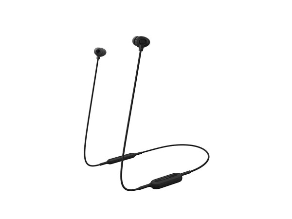 Panasonic RP-NJ310BE-K In-Ear Kopfhörer Bluetooth