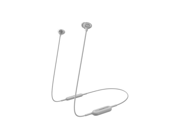 Panasonic RP-NJ310BE-W In-Ear Kopfhörer Bluetooth