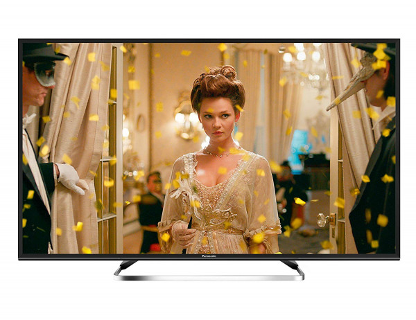 Panasonic TX-40FSW504 40 Zoll/100 cm Smart TV