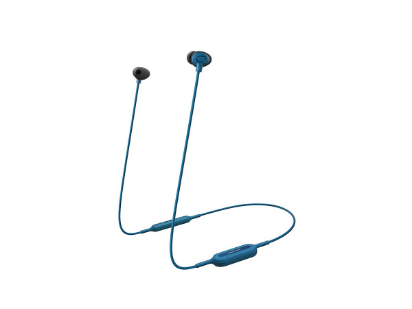 Panasonic RP-NJ310BE-A In-Ear Kopfhörer Bluetooth